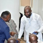 GFA Elections: George Afriyie advocates $1000 minimum wage for Ghana Premier League players