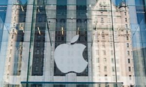 Apple worth $1t for first time in 2019 after detailing new iPhones