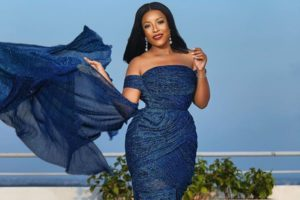 Joselyn Dumas releases stunning photos to mark her birthday