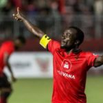 Solomon Asante scores 20th league goal as Phoenix Rising extend winning streak