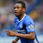 Ghana defender Baba Rahman on verge of Real Mallorca move