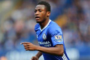 Ghana defender Baba Rahman on verge of Real Mallorca move