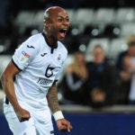 Swansea City reveal reasons behind dramatic Andre Ayew U-turn