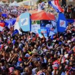 NPP elects 'orphan constituency' candidates Saturday