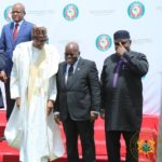 Ghana's commitment to terrorism fight is absolute - President Akufo-Addo