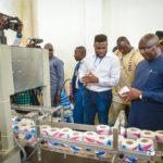 All gov't institutions must buy made in Ghana T-rolls - Dr Bawumia directs