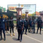 Asante youth stage massive demo to demand nat'l cake