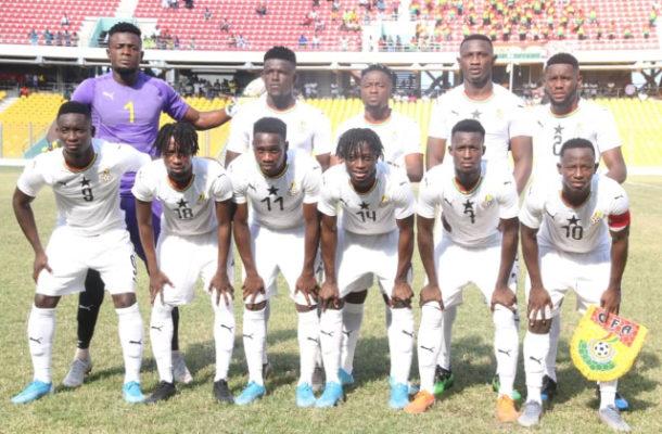 Ibrahim Tanko's Black Mateors defeat Algeria to book Afcon ticket