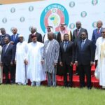 Ghana's commitment to terrorism fight is absolute - Akufo-Addo