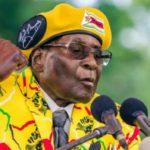 Robert Mugabe died a 'very bitter' man, nephew says