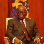 Prez. Akufo-Addo; A clearing agent extraordinaire