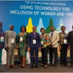 BoG participates in Afi Global Policy Forum in Kigali