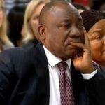 Xenophobic attacks: Ramaphosa condemns 'anti-foreigner violence'