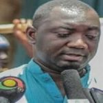 Coup Plot: Rubbishing it means you orchestrated it - Edmund Kyei tells NDC