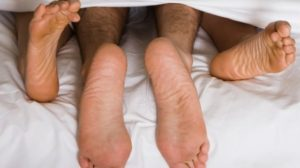 The truth about the female G-spot