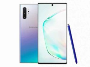 The Samsung Note 10 Plus is a power-user's dream