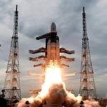 India loses contact with spacecraft attempting to land on moon