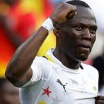 Agyeman Badu vows to comeback stronger after health scare