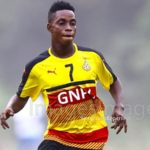 Latif Blessing frustrated over continued Black Stars snub