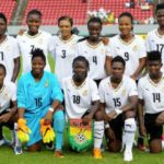 Black Queens to play Kenya on Oct. 4 in Olympic games qualifier