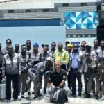 CAF CC: AshantiGold depart to Morocco ahead of return leg with RS Berkane