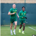 Ghanaian youngster Jeremie Frimpong could make first-team debut for Celtic against Partick