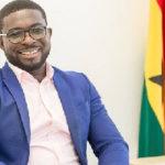 Profile of GFA Presidential hopeful, Nana Yaw Amponsah