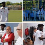 Ghana midfielder Thomas Partey buys Spanish club Alcobendas