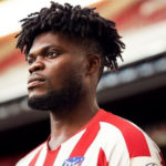 Thomas Partey back in Atlético Madrid squad for Juventus clash