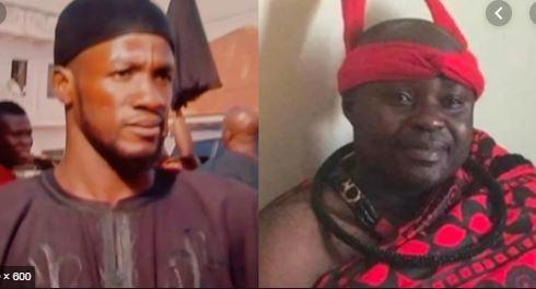 Interpol arrests suspected killer of Otumfuo's Asamponhene in Burkina Faso