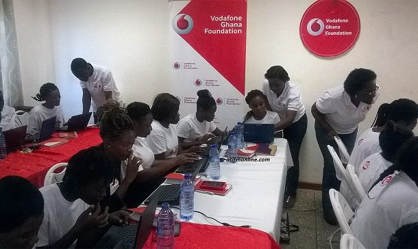 100 Vodaphone Ghana staff laid off over restructuring