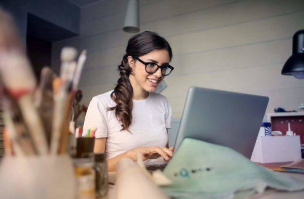 Creating the Right Atmosphere for Online Studying