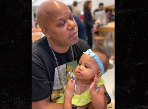 PHOTOS: Rapper Too Short becomes a dad for the first time at age 53