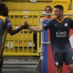 OH Leuven striker Thomas Henry lauds Kamal Sowah partnership