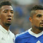 Kevin Prince-Boateng wanted brother Jerome to sign for Juventus