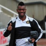 Newcastle United winger Christian Atsu pays admission fee of University student