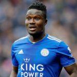 Fulham chasing Leicester City's Daniel Amartey