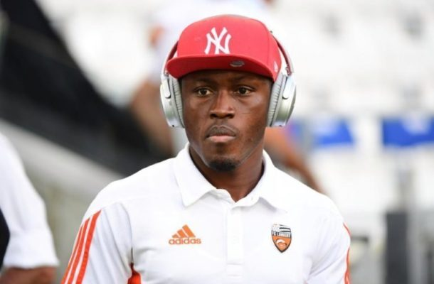 Majeed Waris looks ahead after collapsed move to Alaves