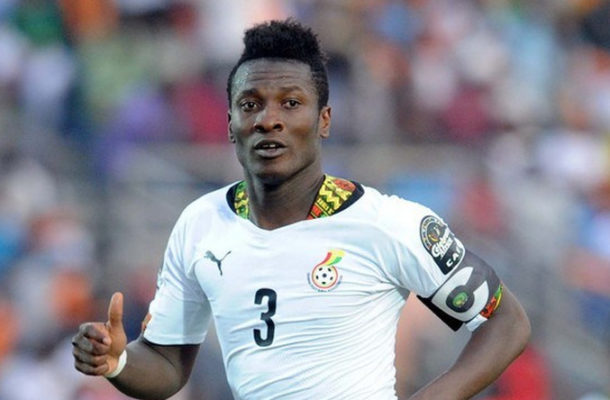 OFFICIAL: Asamoah Gyan signs for North East United in India