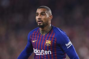 The move to Barca was a big mistake- KP Boateng confesses