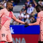 """Ousmane Dembélé is like a little child""- KP Boateng"