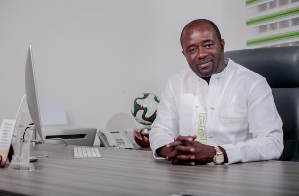The dynamics of the GFA Presidential Elections