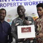 Socrate Safo buys most expensive Obuobi Mpaboa to support creative arts industry