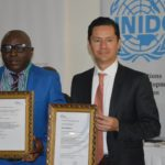 Global Quality and Standards Program launched to improve Ghana's export product