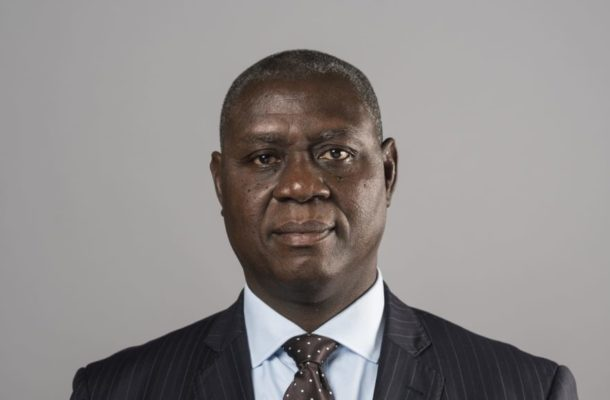 Justice Anin Yeboah named by FIFA on CAF reforms task force