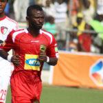 I want to be a coach when I retire -Jordan Opoku