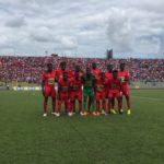 VIDEO: Kotoko beat Etoile du Sahel 2 nil in Caf Champions league encounter