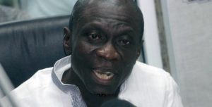 Ghanaian politicians only have sense in opposition - Lawyer Kwame Gyan