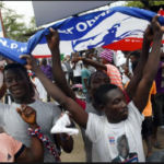 NPP suspends parliamentary aspirant over radio comments