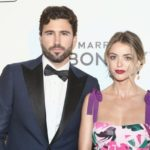 Kaitlynn Carter hints she and ex Brody Jenner 'had sex with other women during marriage'